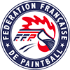 Fédération Française de Paintball – Site Officiel Sticky Logo
