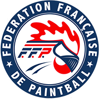 Fédération Française de Paintball – Site Officiel Mobile Retina Logo