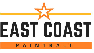 Logo East Coast Paintball Pelissane